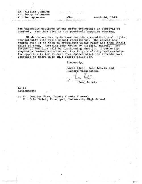 1973.03.14 -- High res Leon Letwin Letter to LAUSD_Page_3