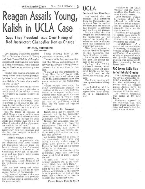 1969.10.09 LAT Davis p.1